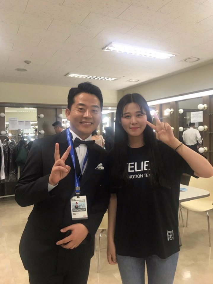 2019 부산국제코메디페스티벌 현장실습2
