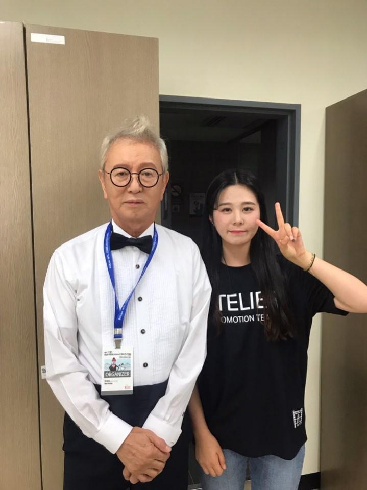 2019 부산국제코메디페스티벌 현장실습1